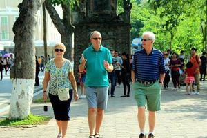Du lịch Việt Nam phát triển vượt bậc