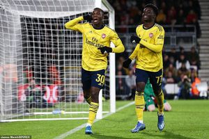 Đánh bại Bournemouth, Arsenal vào vòng 5 FA Cup 2019/2020