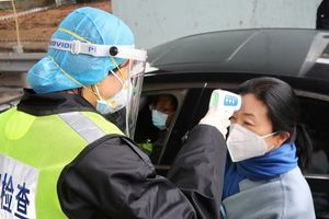 Lo ngại virus corona, Mỹ khuyến cáo người dân cân nhắc tới Trung Quốc