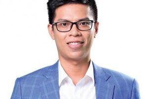 Ngô Hoàng Gia Khánh, Phó tổng giám đốc Tiki.vn: Hành động chứ không phải chức vụ tạo ra giá trị