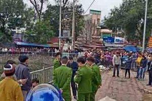 Tìm thấy thi thể cô gái mất tích từ mùng 1 Tết ở Hà Nội