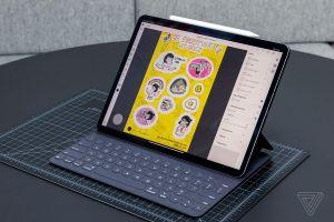 'Đừng hỏi iPad đã thay thế được máy tính hay chưa?