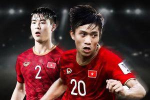 Đội hình ngôi sao tuổi Tý của bóng đá Việt Nam
