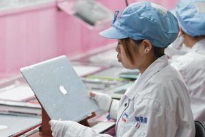 Đối tác Apple mở nhà máy tại Việt Nam vào cuối năm nay