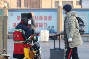 Tây Tạng có ca nhiễm virus corona đầu tiên, tất cả vùng của TQ có dịch
