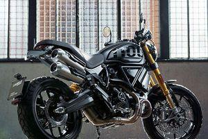 Ducati Scrambler 1100 Pro và 1100 Sport Pro 2020 ra mắt ĐNÁ vào quý 3
