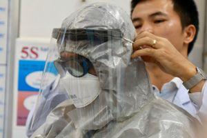 Hơn 6.000 người trên thế giới nhiễm virus corona