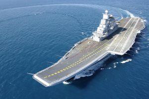Điểm danh dàn tàu sân bay đang hoạt động ở châu Á: Đông đến kinh ngạc!