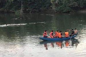 Lật thuyền khi đi hái cam, một phụ nữ đuối nước tử vong