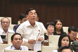 Những ý kiến tâm huyết của đại biểu Quốc hội về công tác Tòa án