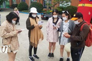 Quảng Ninh tăng cường truyền thông về nCov cho khách du lịch