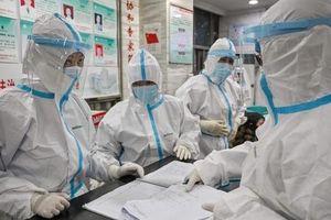 Hơn 6.000 người nhiễm virus corona, Việt Nam chưa có trường hợp mới