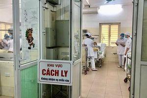 Cà Mau: Hỏa tốc phòng, chống dịch bệnh viêm đường hô hấp cấp do coronavirus gây ra