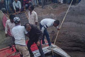 Ấn Độ: 2 vụ tai nạn giao thông nghiêm trọng, nhiều người thương vong