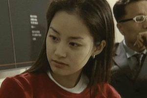 Loạt khoảnh khắc trong quá khứ của Kim Tae Hee được 'khui' lại, cho thấy nhan sắc thực sự của 'ngọc nữ Kbiz'