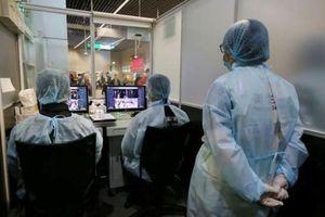 Chủng virus corona mới biến Macau thành 'thành phố ma'