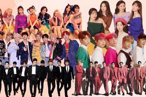 Những sân khấu Kpop này đã chứng minh: Không ai cover nhạc 'anh chị' đỉnh hơn các 'em ruột'