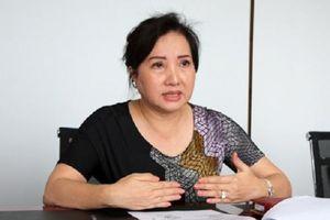 'Nữ tướng' Nguyễn Thị Như Loan tay trắng làm nên sự nghiệp