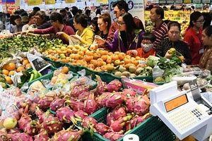 Thị trường Tết Nguyên đán Canh Tý: Nguồn cung dồi dào, giá cả ổn định