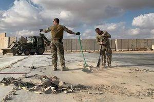 Hàng chục binh sĩ Mỹ tổn thương não sau vụ tấn công của Iran