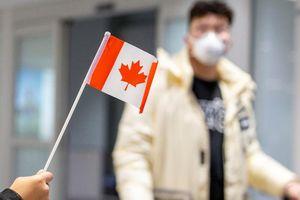 Canada phát hiện trường hợp thứ 3 nhiễm virus Corona