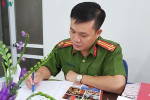 Trung tá công an kể chuyện triệt phá những vụ trọng án