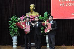 Ông Trần Thắng Lợi được bổ nhiệm làm Chánh Văn phòng Thành ủy