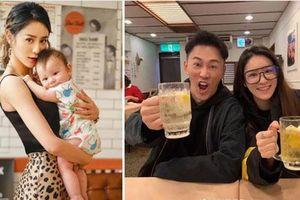 Lâm Phong kết hôn sớm vì bố mẹ muốn có cháu nội