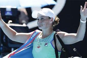 Tay vợt số 1 thế giới gục ngã trước chung kết Australian Open 2020