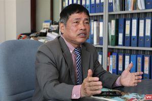 Tiến sĩ Toán học Nguyễn Ngọc Chu: 'Không nên coi tin giả bao giờ cũng xấu, bởi có lúc nó là một nhu cầu của thực tiễn xã hội!'