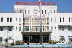 Thêm 4 công dân nghi nhiễm virus corona bị Trung Quốc trả về ở Lào Cai