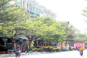 Vùng huyện Long Thành sẽ hình thành 3 cực đô thị