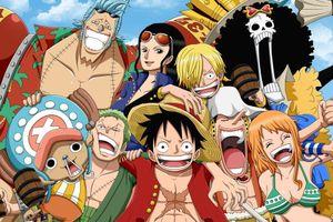 One Piece sắp có phiên bản live-action, chiếu trên Netflix