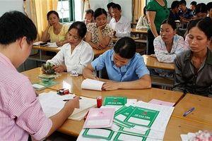 Hà Nội tăng cường thực hiện tín dụng chính sách xã hội