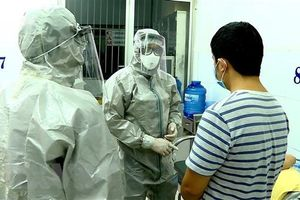 Bộ Y tế thành lập 45 đội cơ động phản ứng nhanh chống dịch nCoV
