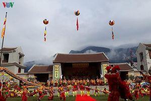 Phòng tránh virus Corona, Quảng Ninh dừng tổ chức các hoạt động khai mạc lễ hội