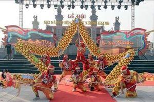 Thu hút du khách từ sản phẩm du lịch lịch sử - văn hóa
