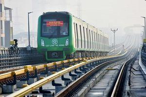 Dự án đường sắt Cát Linh - Hà Đông 'mắc kẹt' vì virus corona