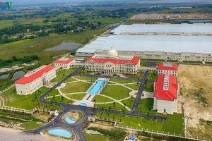 Quảng Ninh cách ly người Trung Quốc trở lại làm việc ở khu công nghiệp