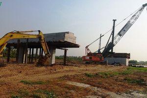 Thưởng 'nóng' nếu cao tốc Trung Lương- Mỹ Thuận đúng tiến độ