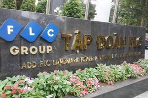 Tập đoàn FLC thay đổi lãnh đạo cấp cao