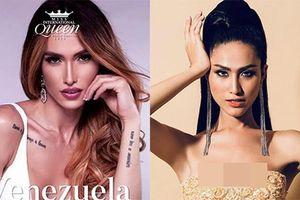 Đối thủ đáng gờm rút lui, Hoài Sa có cơ may ở Miss International Queen 2020?
