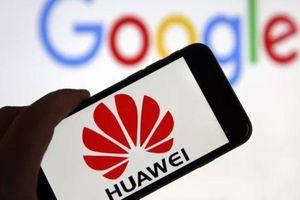 Sếp lớn của Huawei tuyên bố 'cạch mặt' Google