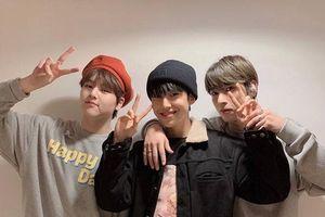 Thành viên X1 đoàn tụ tại họp fan của Nam Do Hyun và Lee Han Gyul: Trọn khoảnh khắc 'giết chết' fan!