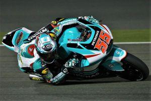 Xe đua 600 cc sử dụng trong giải Moto2 rao bán giá gần 30.000 USD