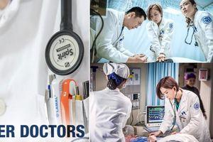 Phim 'Bác sĩ khoa cấp cứu' của Trung Quốc như lời tiên đoán tình trạng cúm virus corona