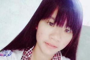 Sau 3 tuần vẫn chưa tìm thấy nữ sinh lớp 12 ở Vĩnh Long 'mất tích'