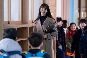 Seohyun (SNSD) yêu say đắm Lee Chung Ah trong phim 'Hello Dracula'