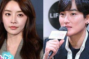 'Gà' nhà SM tiếp tục bị 'khui' chuyện tình cảm, lần này idol kì cựu kiêm giám đốc của SM xác nhận có bạn gái