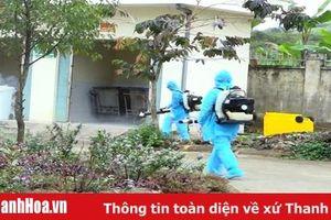Huyện Thạch Thành: Cách ly 2 trường hợp nghi nhiễm virus Corona